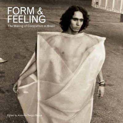 Form and Feeling: The Making of Concretism in Brazil (Paperback)