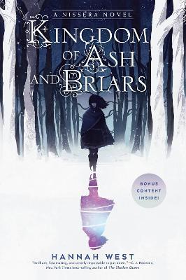 Kingdom of Ash and Briars: A Nissera Novel - THE NISSERA CHRONICLES (Paperback)