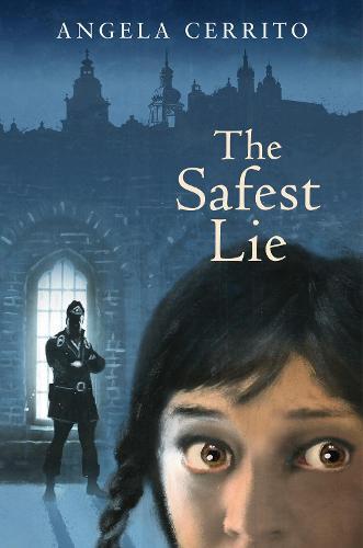 The Safest Lie (Paperback)