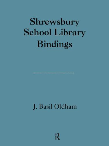Shrewsbury School Library (Hardback)