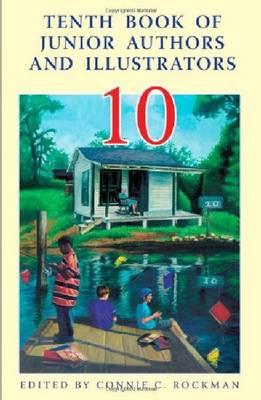 Tenth Book of Junior Authors & Illustrators (Hardback)