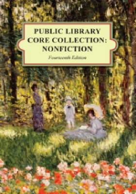 Public Library Core Collection: Nonfiction (Hardback)