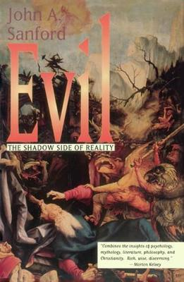 Evil: The Shadow Side of Reality (Paperback)