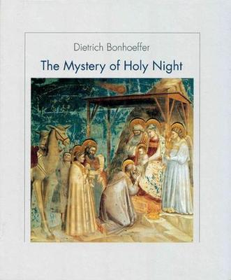 Mystery of the Holy Night (Paperback)