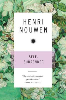 Self-Surrender (Paperback)