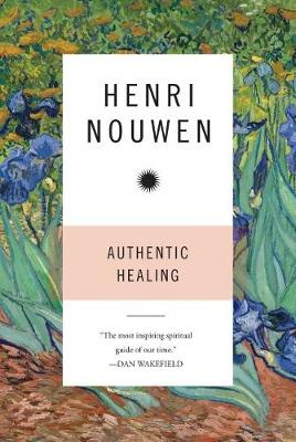 Authentic Healing (Paperback)