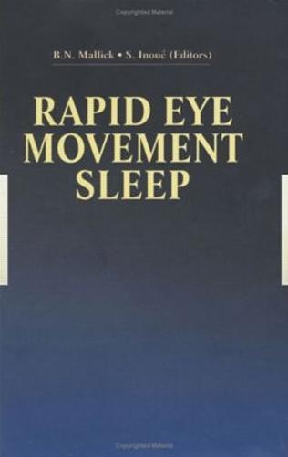 Rapid Eye Movement Sleep (Hardback)