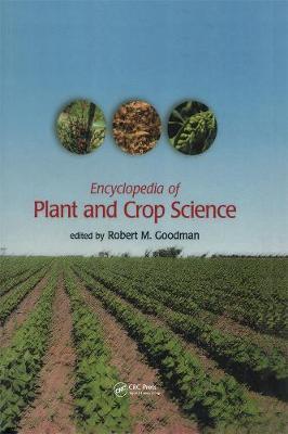 En Plan Crop Sci Online (Hardback)