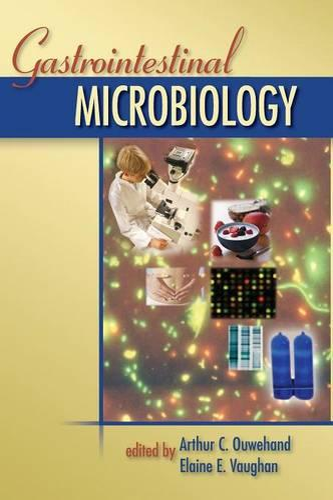 Gastrointestinal Microbiology (Hardback)