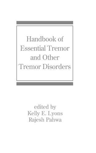 Handbook of Essential Tremor and Other Tremor Disorders - Neurological Disease and Therapy (Hardback)