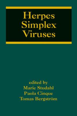 Herpes Simplex Viruses (Hardback)