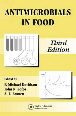 Antimicrobials in Food - Food Science and Technology (Hardback)