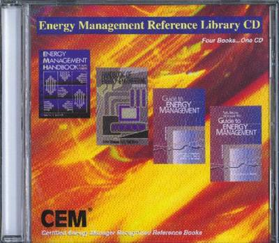 Energy Management Reference Library (CD-ROM)