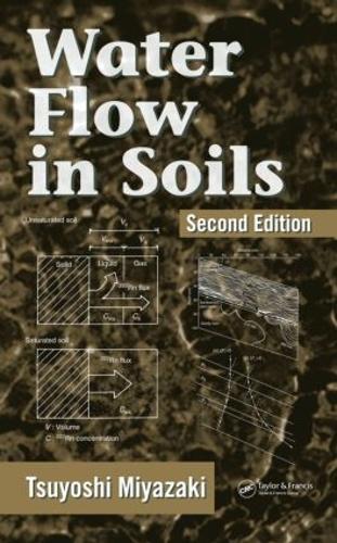 Water Flow In Soils (Hardback)