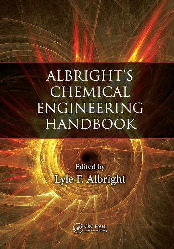 Albright's Chemical Engineering Handbook (Hardback)
