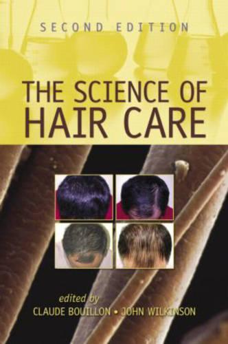 The Science of Hair Care (Hardback)