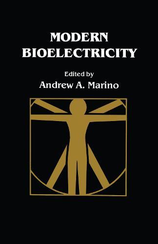Modern Bioelectricity (Hardback)