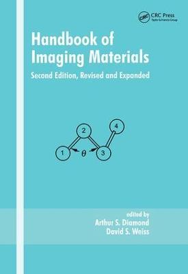Handbook of Imaging Materials (Hardback)