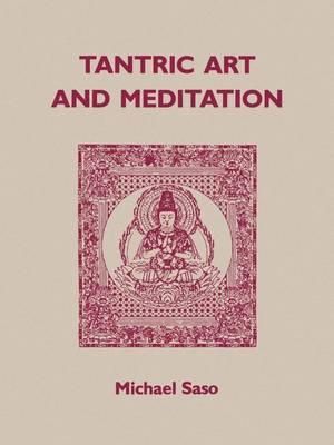Tantric Art & Meditation (Paperback)
