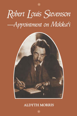 Robert Louis Stevenson--Appointment on Moloka I (Paperback)