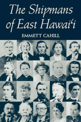 The Shipmans Of East Hawaii (Paperback)