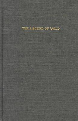 The Legend of Gold and Other Stories (Hardback)