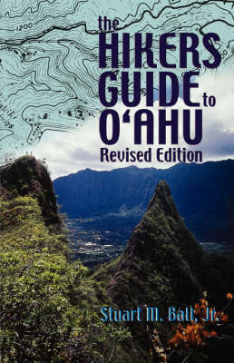 The Hiker's Guide to O'Ahu (Paperback)