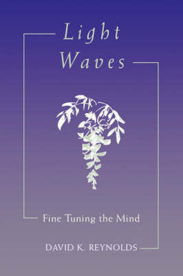 Light Waves: Fine Tuning the Mind (Paperback)