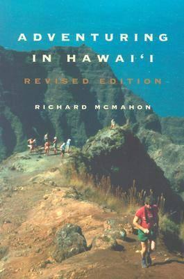 Adventuring in Hawaii (Paperback)