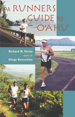 A Runners Guide to O'Ahu - Latitude 20 Book (Paperback)