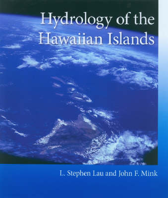 Hydrology of the Hawaiian Islands (Paperback)