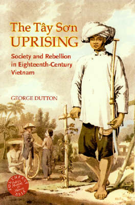 The Tay So'n Uprising: Society and Rebellion in Eighteenth-century Vietnam - Southeast Asia: Politics, Meaning and Memory (Hardback)