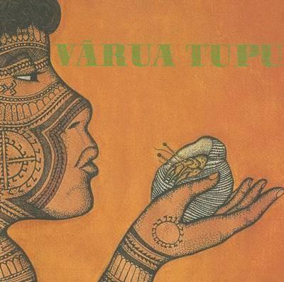 Varua Tupu: New Writing and Art from French Polynesia - Manoa No. 17:2 (Paperback)