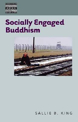 Socially Engaged Buddhism - Dimensions of Asian Spirituality (Paperback)