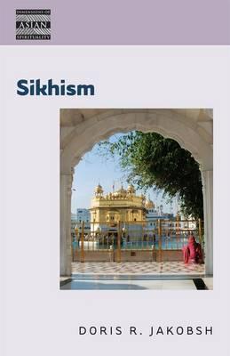 Sikhism (Hardback)