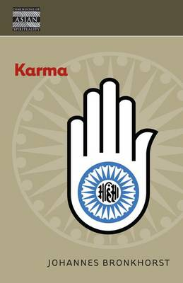 Karma (Hardback)