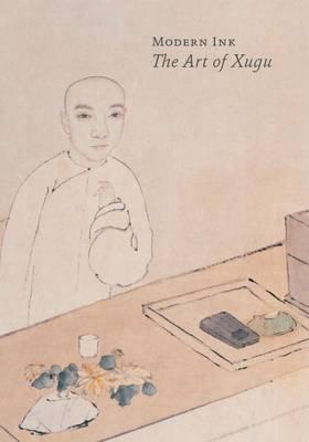 Modern Ink: The Art of Xugu - Modern Ink (Paperback)