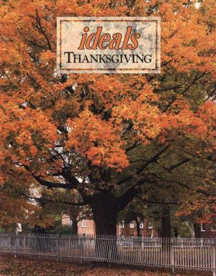 Thanksgiving Ideals (Paperback)