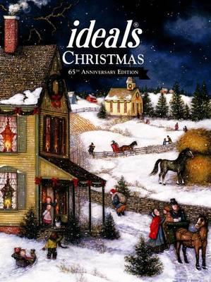 Christmas Ideals: Ideals Christmas Recipes (Paperback)