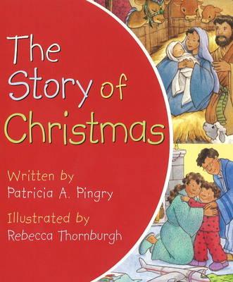 Story of Christmas (Hardback)