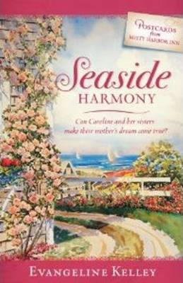 Seaside Harmony (Paperback)
