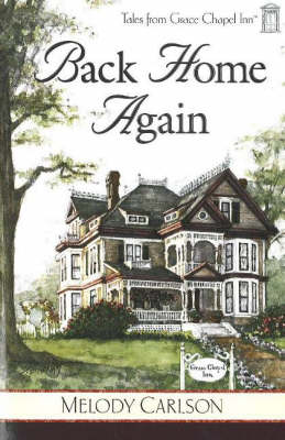 Back Home Again (Paperback)