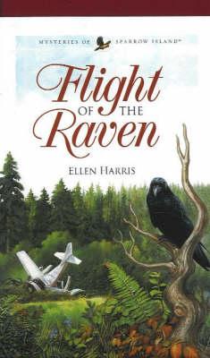 Flight of the Raven (Paperback)
