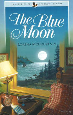 Blue Moon (Paperback)