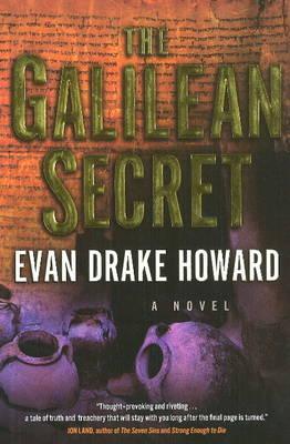 Galilean Secret: A Novel (Hardback)