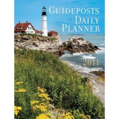 Guideposts Daily Planner 2011 (Hardback)
