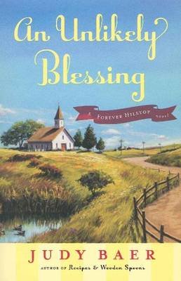 An Unlikely Blessing (Paperback)