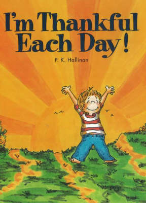 I'm Thankful Each Day! (Paperback)