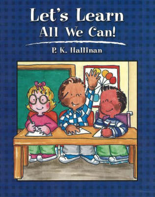 Let's Learn All We Can! (Paperback)