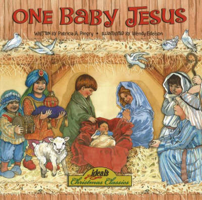 One Baby Jesus (Paperback)